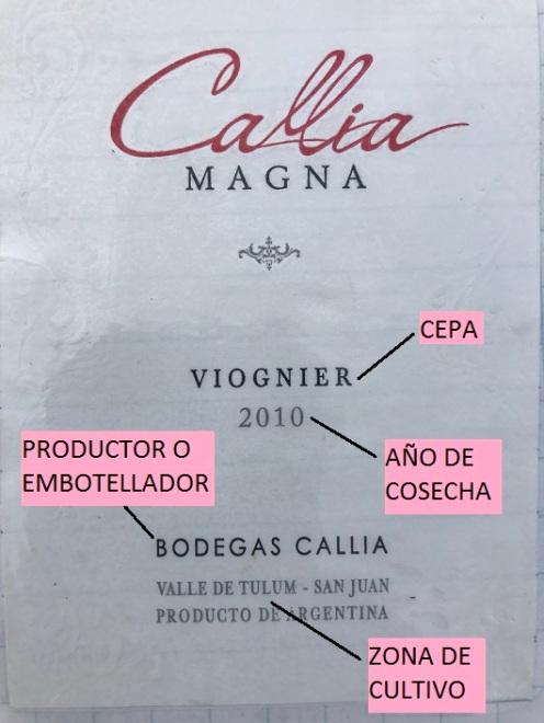 CALIA 1