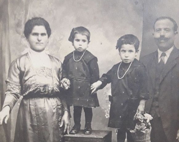 Familia Virgillito