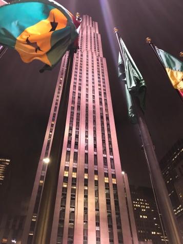 Rockefeller 2 - Placeres del alma
