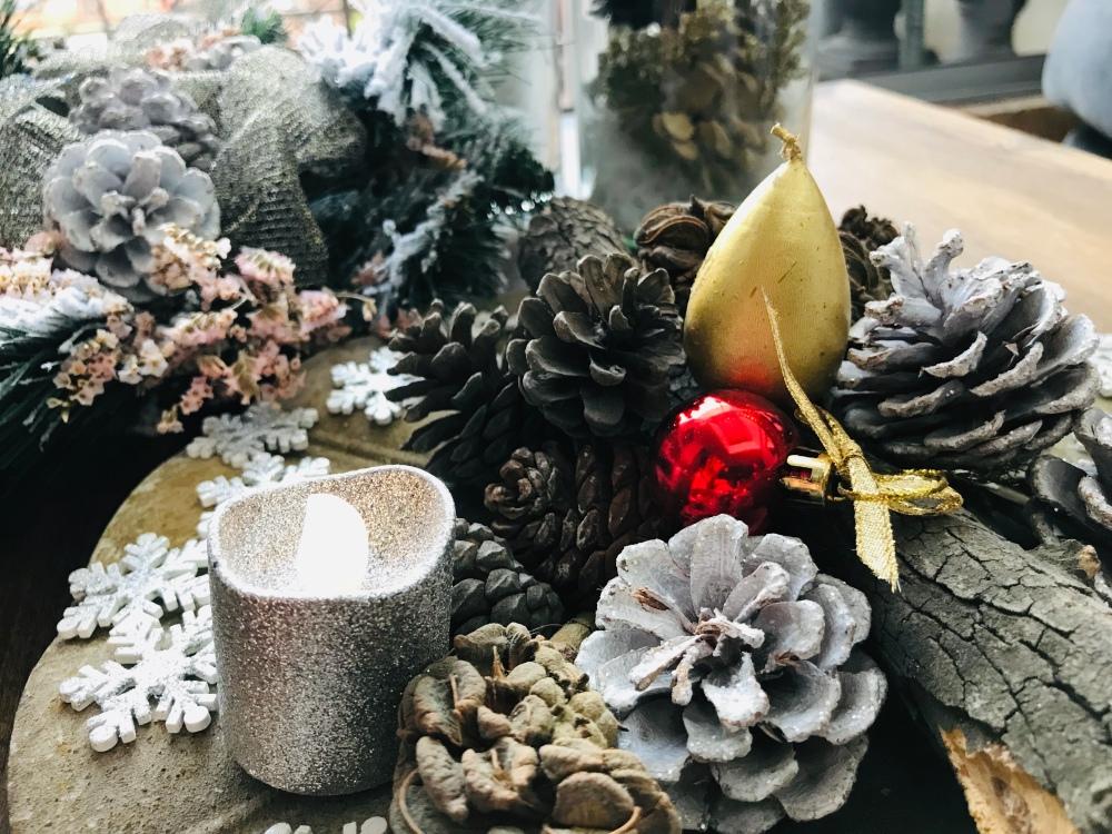 Navidad - Placeres del alma
