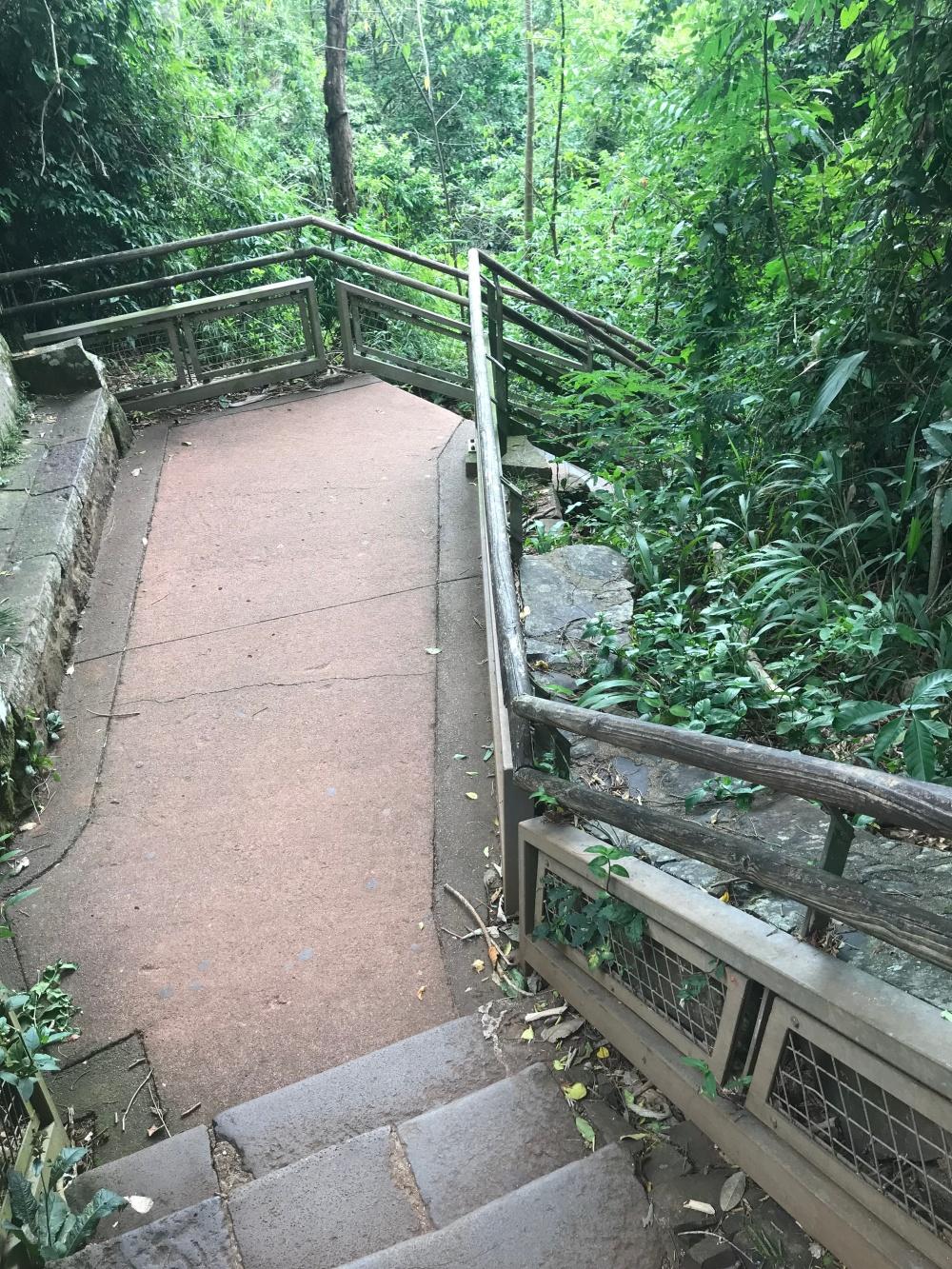 Placeres del alma - Iguazú Senderos